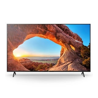 """Link to Sony KD75X85J X85J 75"""" Class HDR 4K UHD Smart LED TV (2021 Model Year) - Black Similar Items in Televisions"""