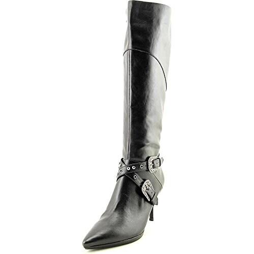 Carlos Santana Crusoe Women Synthetic Mid Calf Boot