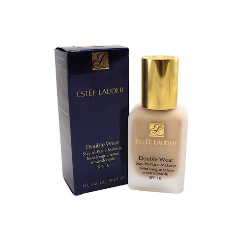 Estee Lauder Double Wear Stay-In Place Makeup Spf 10 -1W2 - Sand 1 0 Oz / 30 Ml For Women By Estee Lauder