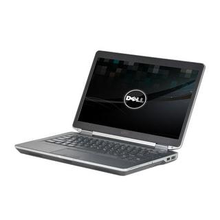 Dell Latitude E6430s Core i5-3320M 2.6GHz 3rd Gen CPU 8GB RAM 500GB HDD Windows 10 Home 14-inch Laptop (Refurbished)