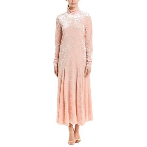Ganni Bokova Maxi Dress
