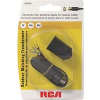 RCA Matching Transformer