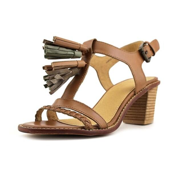 MTNG 94416 Women Tan Sandals
