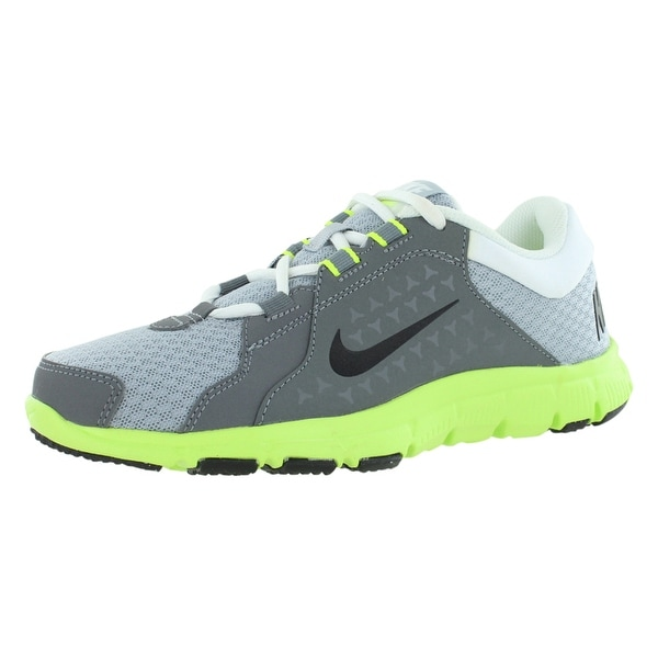 timeless design 74f85 fa331 Nike Flex Supreme Tr (Gs) Running Junior  x27 s Shoes - 5