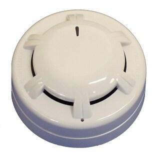 Xintex Photo-Electric Smoke Detector W/ Base-Hard Wired - AP65-PESD-02-TB-R
