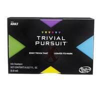 Trivial Pursuit X