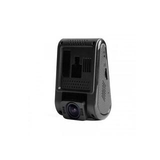 Spy Tec A119s Dashcam With Gps Sony Sensor With Usb Dash Cam 10 Foot Hardwire Kit & 64Gb Micro Sd Memory Card