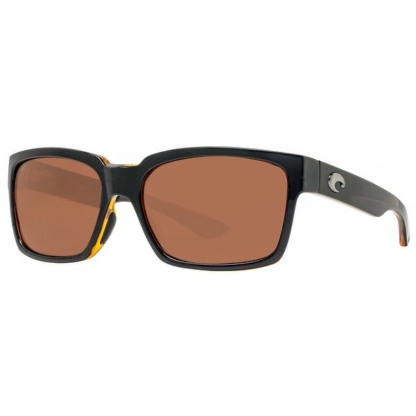 b8c1b88c85 Costa Del Mar Playa PY80 OCGLP Black Amber Copper 580G Polarized Sunglasses  - black amber