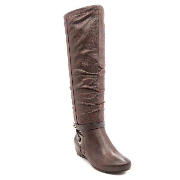Baretraps Siobhan2 Women's Boots Dark Brown