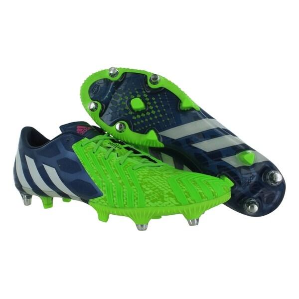 Adidas Predator Instinct Sg Soccer Men's Shoes Size