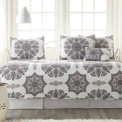 Infinity Daybed Collection 6-Piece Set