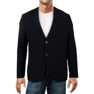 Link to Michael Kors Mens Sportcoat Suit Separate Professional - Midnight Similar Items in Sportcoats & Blazers