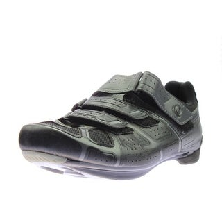 Pearl Izumi Mens Select Road III Leather Mesh Cycling Shoes