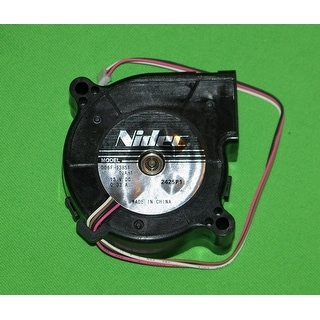 Projector Lamp Fan - D06F-13BS1 01AH1