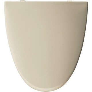 Bemis EL270 Elongated Plastic Toilet Seat