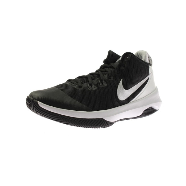 e9178619ca8a Shop Nike Womens Air Versitile Basketball Shoes Mesh Lightweight ...