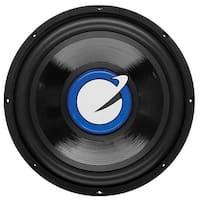 Planet Audio TQ10S 1200 Watt, 10 Inch, Single 4 Ohm Voice Coil Car Subwoofer