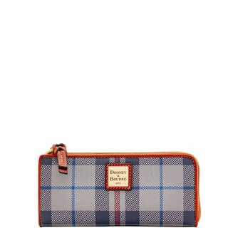 Dooney & Bourke Tiverton Zip Clutch (Introduced by Dooney & Bourke at $128 in Sep 2017)