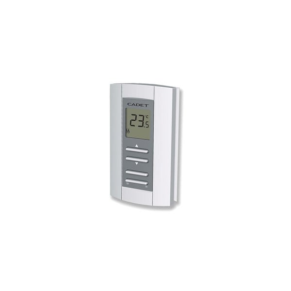Cadet TH114240 Electronic Non-Programmable Wall Thermostat - 08162 - White
