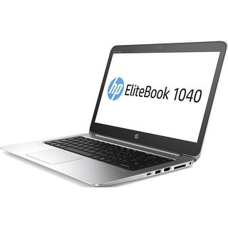 HP EliteBook 1040 G3 Z9Q98UP Notebook PC - Intel Core i5-6300U (Refurbished)