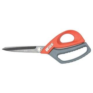"""Wiss W10T Scissor Titanium Coated, 10"""""""