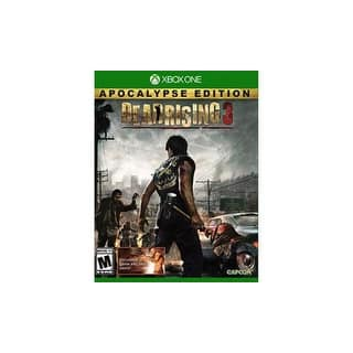 Microsoft Dead Rising 3: Apocalypse Edition Xbox One 6X2-00001 Dead Rising 3 Xbox One|https://ak1.ostkcdn.com/images/products/is/images/direct/404ce153f0f2ca219f8dd1431cf4464a5f89e9b0/Microsoft-Dead-Rising-3%3A-Apocalypse-Edition-Xbox-One-6X2-00001-Dead-Rising-3-Xbox-One.jpg?impolicy=medium