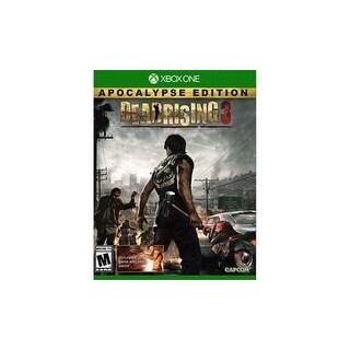 """Microsoft Dead Rising 3: Apocalypse Edition Xbox One 6X2-00001 Dead Rising 3 Xbox One"""