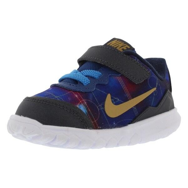 ffc2bb7beba50 Shop Nike Flex Experience Running Infant s Shoes - 4 m - Free ...