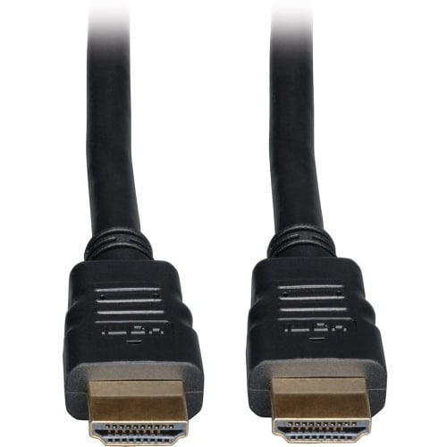 """""""Tripp Lite P569-050 Tripp Lite Standard Speed HDMI Cable with Ethernet Digital Video with Audio (M/M) 50ft - HDMI for"""