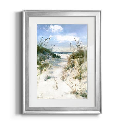 Sally Swatland Premium Framed Print - Ready to Hang