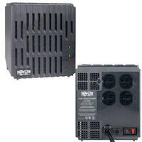 Tripp Lite Lc1200 Line Conditioner 1200W Avr Surge 120V 10A 60Hz 4 Outlet