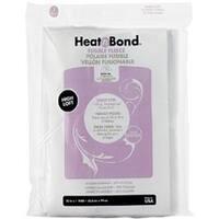 "22""X36"" - Heat'n Bond Iron-On Fusible Fleece High Loft"