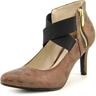 Madeline Very Good Women Open Toe Canvas Sandals