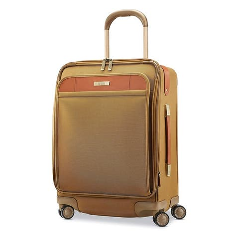 Hartmann Domestic Carry-On, Safari, One Size - One Size
