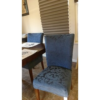 Damask Dining Room Chairs Read More