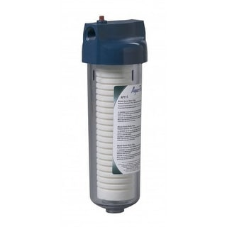 AquaPure AP11T 8 GPM Water Sediment, Scale, and Chlorine Filtration Housing Syst - N/A
