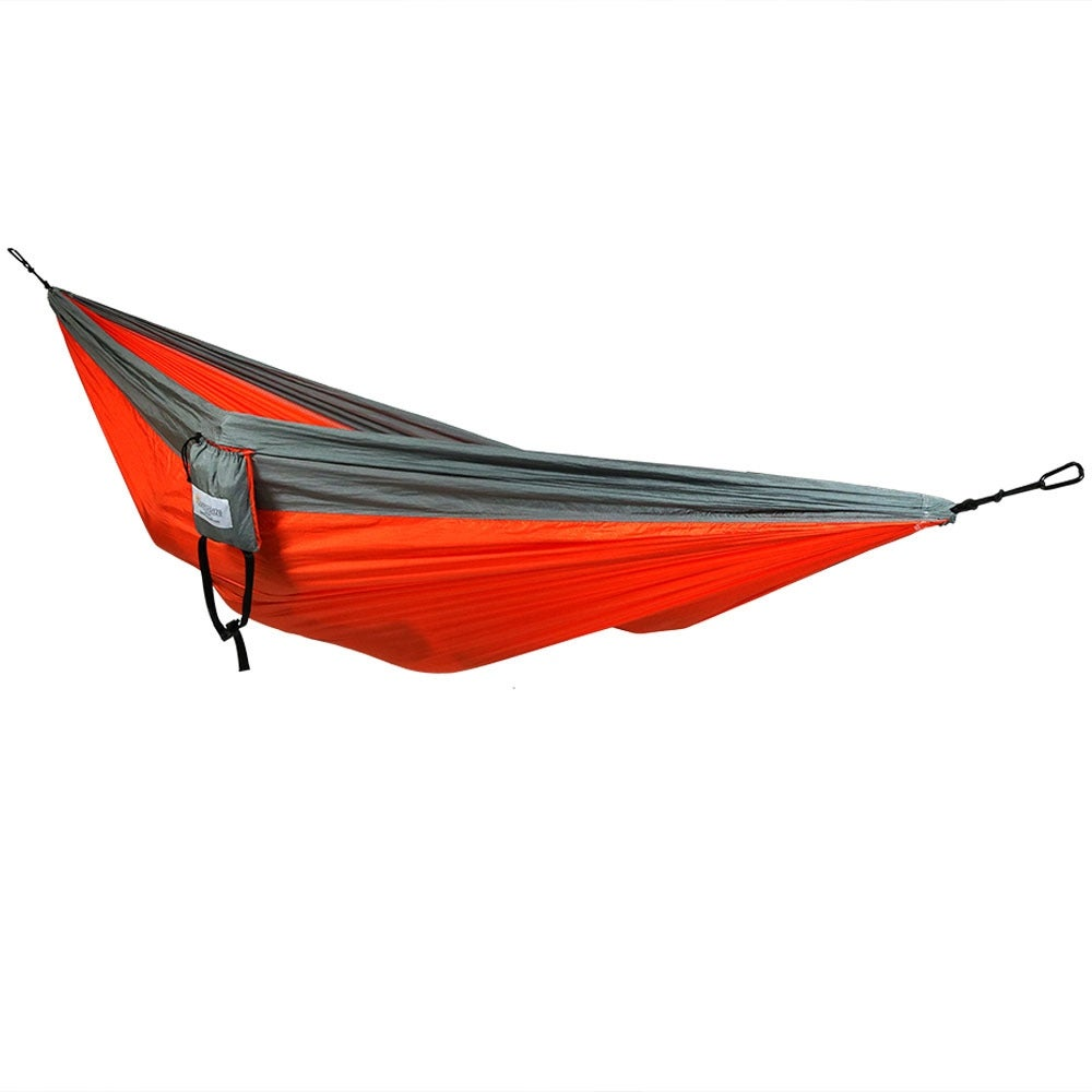 Sunnydaze Double Camping Hammock - Multiple Colors Available - Thumbnail 15