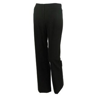 Style & Co. Women's Tummy Control Dress Pants