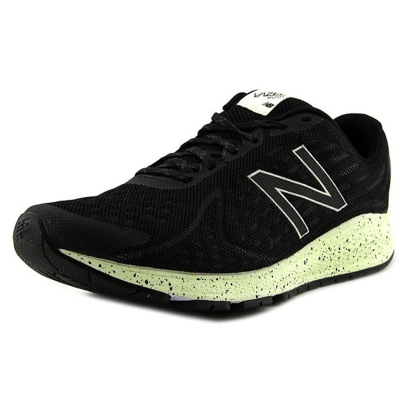 New Balance MRUSH Round Toe Synthetic Running Shoe