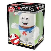 Ghostbusters Mr. Potato Head PopTater: Stay Puft Marshmallow Man - multi