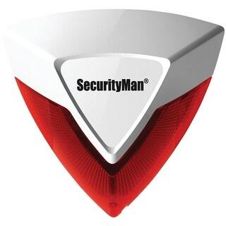 Securityman Iwatchalarm Indoor Siren