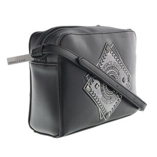 Versace EE1VQBBA9 E899 Black Shopper/Tote - 7-6-3
