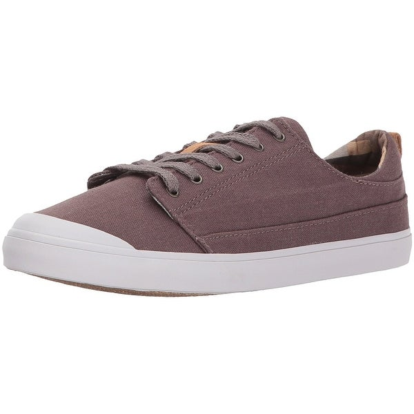 Reef Women's Girls Walled Low Fashion Sneaker