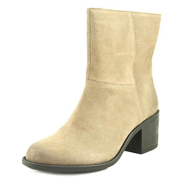 Easy Spirit Ilsa Dark Taupe Boots