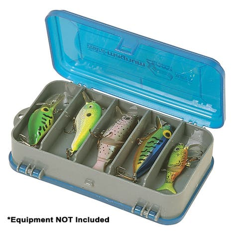 Plano small double sided tackle orginizer