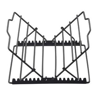 """HIC 43183 Adjustable Roasting Rack, Nonstick, 10"""" x 9-1/4"""""""