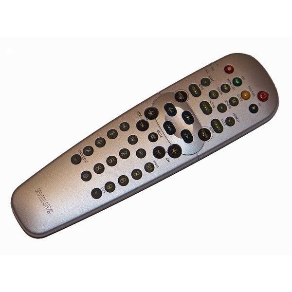OEM Philips Remote Control: 23MW9030, 23MW9030/37B, 23MW9110, 23MW9110/37B, 23MW9130, 23MW9130/37B
