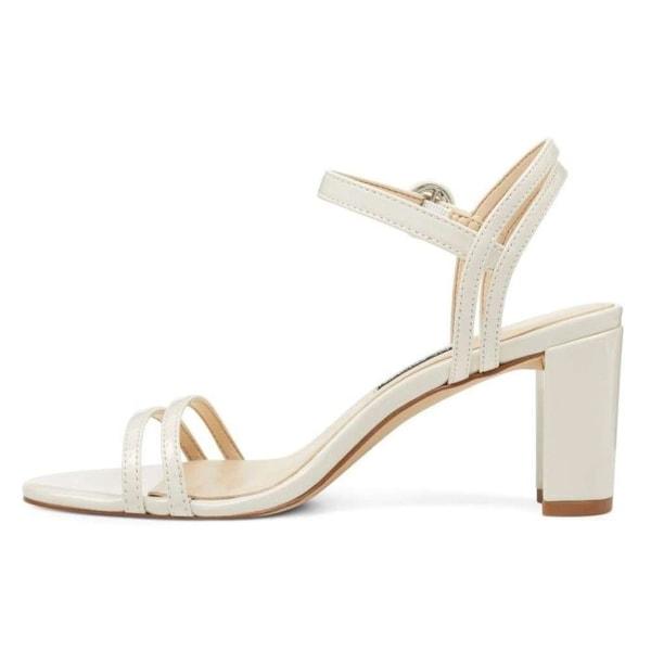 nine west piper open toe sandals