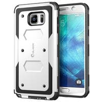 i-Blason Galaxy Note 5 Armorbox Case with Screen - White
