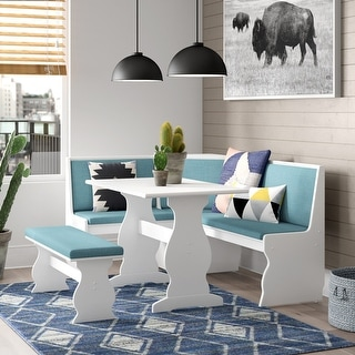 Link to Hannah Nook Dining Set Similar Items in Dining Room & Bar Furniture